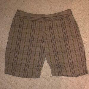 Long shorts Juniors size 9